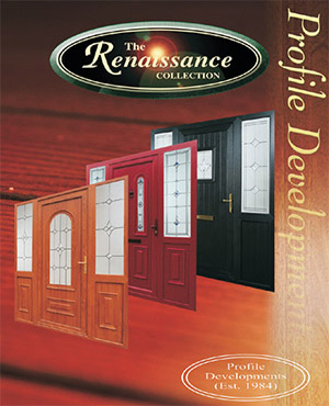 Renaissance Door Brochure