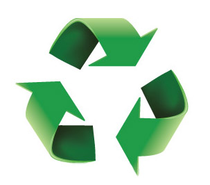 Superseal Recycling Policy