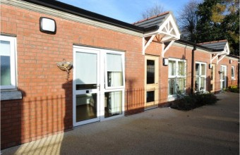 Healthcare ProjectPalmerstown Residential/EMI Home, Belfast