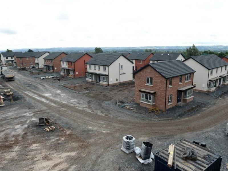 Social Housing, Fold AssociationPembroke Loap Road, Poleglass, Belfast