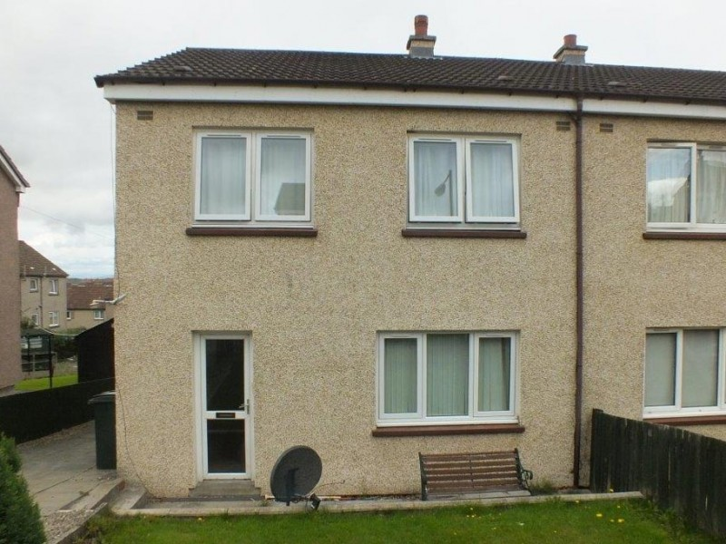 Replacement Windows and Doors,Perthshire, Perth & Kincross Council