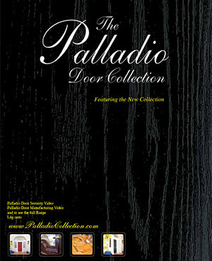Palladio Door Collection Brochure