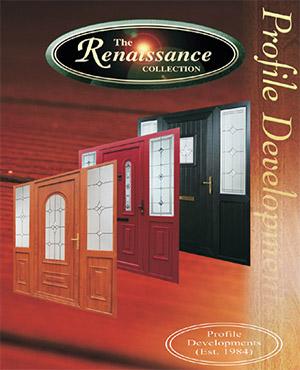 Renaissance Door Brochure